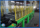 "Le panneau ""sandwich"" d'ENV/ROCKWOOL rendant la machine continue laminent à froid former 50HZ"