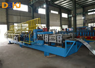 15 Meters/Minute Changeable Cz Purlin Roll Forming Machine