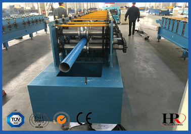 Roll Gutter formant la machine